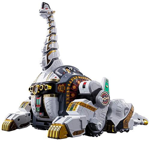 超合金魂 GX-85 キングブラキオン 恐竜戦隊ジュウレンジャー◆新品Ss【即納】