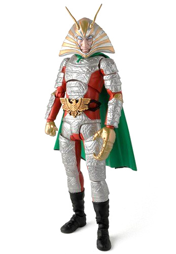 S.H.Figuarts 地獄大使 仮面ライダー◆新品Ss【即納】【コンビニ受取/郵便局受取対応】