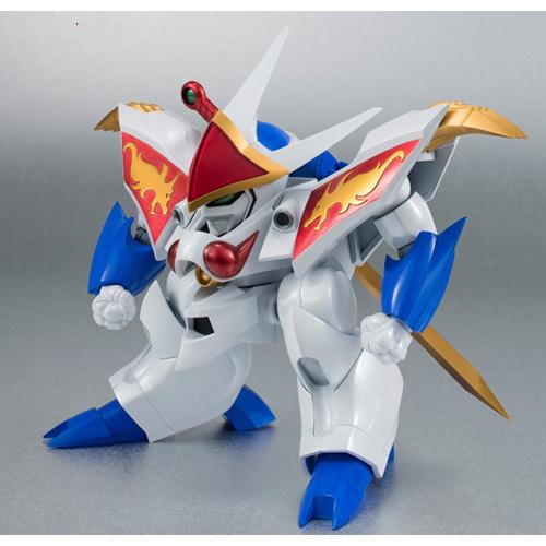 ROBOT魂 [SIDE MASHIN] 魔神英雄伝ワタル2 新星龍神丸◆新品Ss【即納】