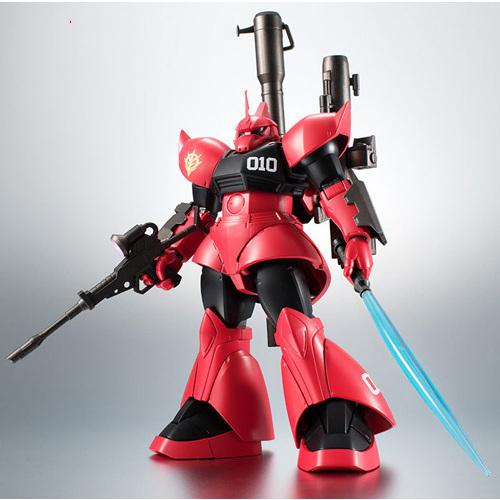 ROBOT魂 MS-14B ジョニー・ライデン専用高機動型ゲルググ ver. A.N.I.M.E.◆新品Ss【即納】