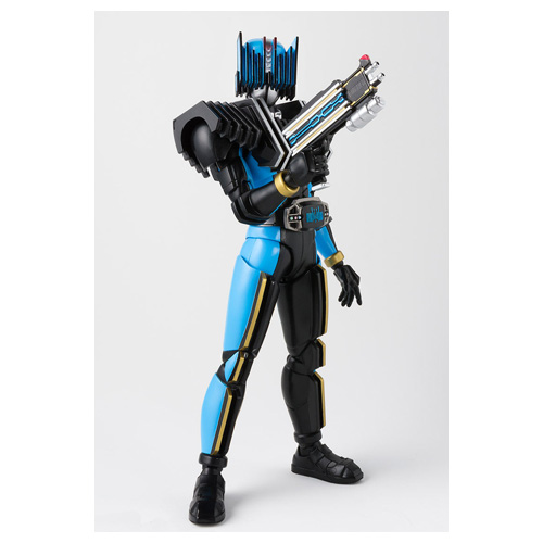 S.H.Figuarts 真骨彫製法 仮面ライダーディエンド 魂ネイション2019◆新品Sa【即納】【コンビニ受取/郵便局受取対応】