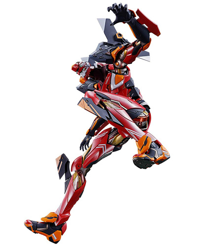 METAL BUILD エヴァンゲリオン2号機◆新品Ss【即納】【コンビニ受取/郵便局受取対応】
