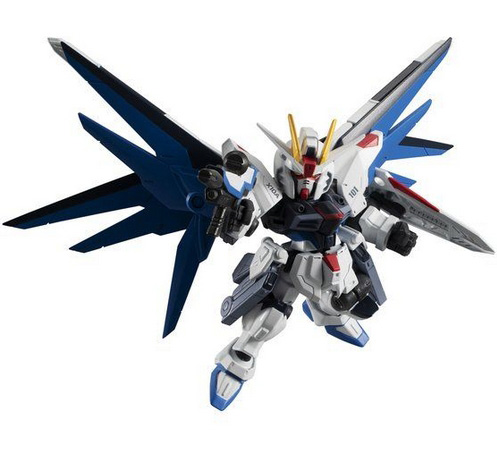 MOBILE SUIT ENSEMBLE EX14A フリーダムガンダム 機動戦士ガンダムSEED◆新品Ss【即納】【コンビニ受取/郵便局受取対応】
