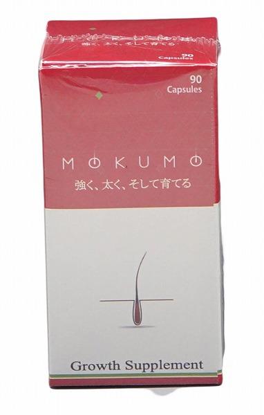 MOKUMO(モクモ) 90粒