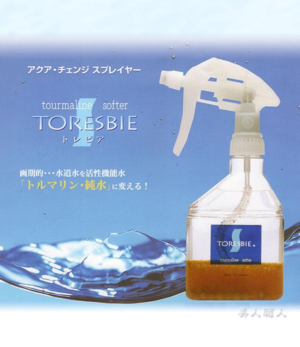 아쿠아・첸지스프레이야 TORESBIE 트레이닝 맥주 용량 300 ml