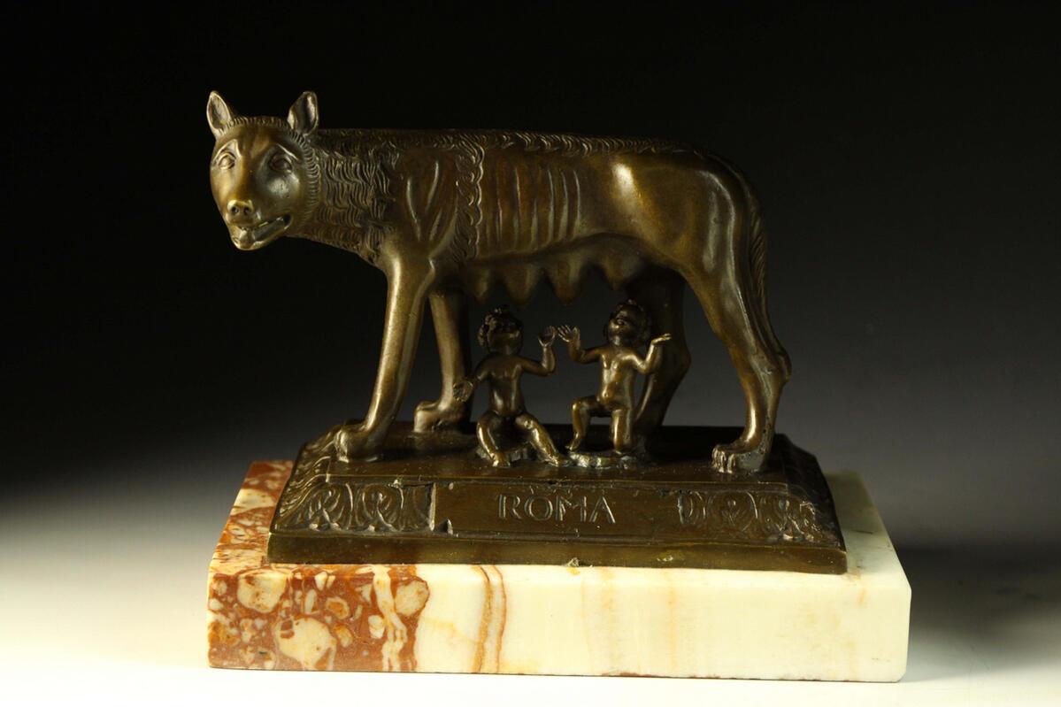 大幅値引き超大型重量ブロンズ像カピトリーノの雌狼カピトリーノ美術館 大幅値引き, 只見町:509462ea --- sunward.msk.ru