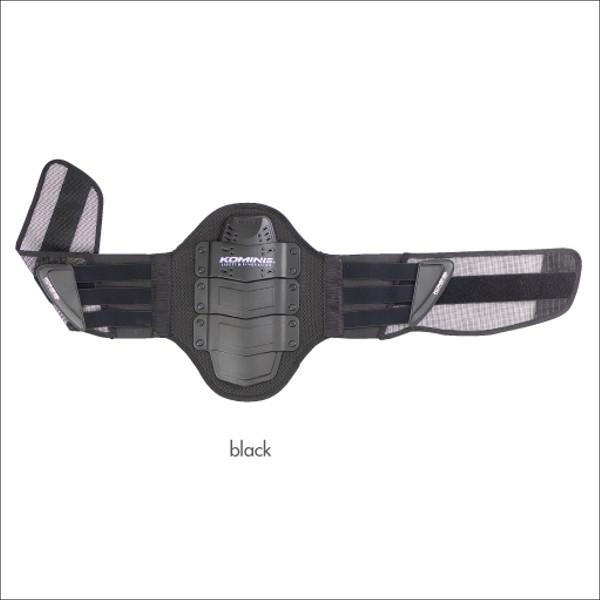 KOMINE SK-801 superprotectionwestbrace protector 04-801