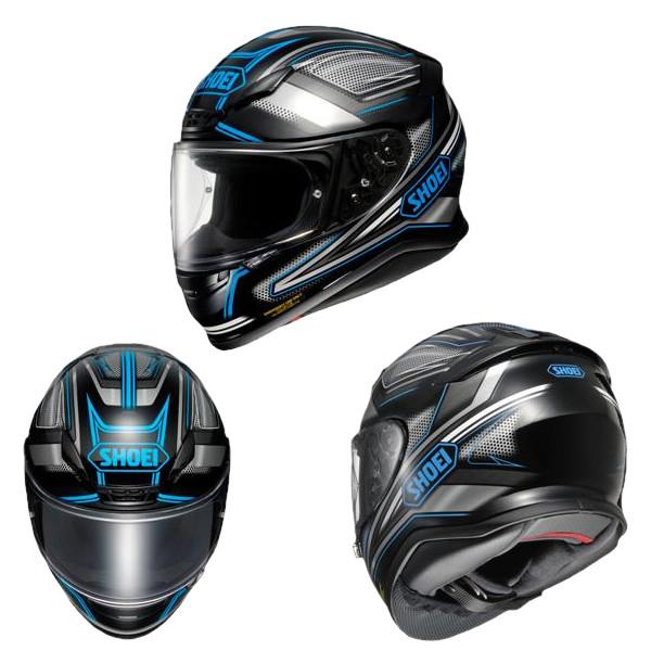 Z-7 DOMONACE set seven dominance full face helmet SHOEI Z7