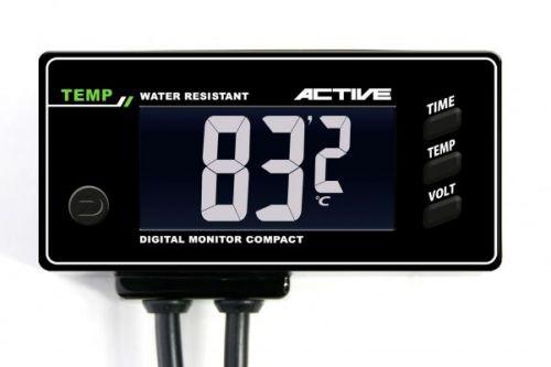 ACTIVE デジタルモニター コンパクト [テンプ] アクティブ