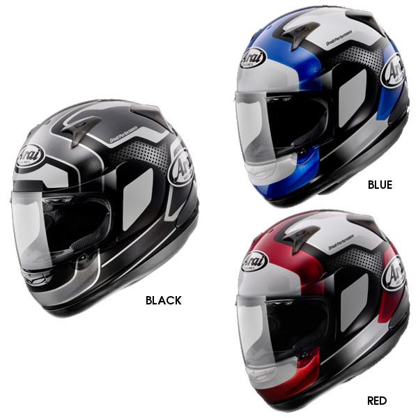 Arai ASTRO IQ CHARACTER full face helmet Astro IQ anime