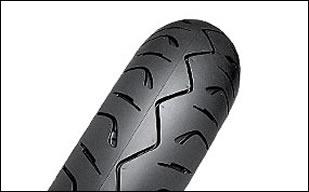 HOOP3 MCS07112 120/80-17 브릿지 스톤 타이어 HOOP