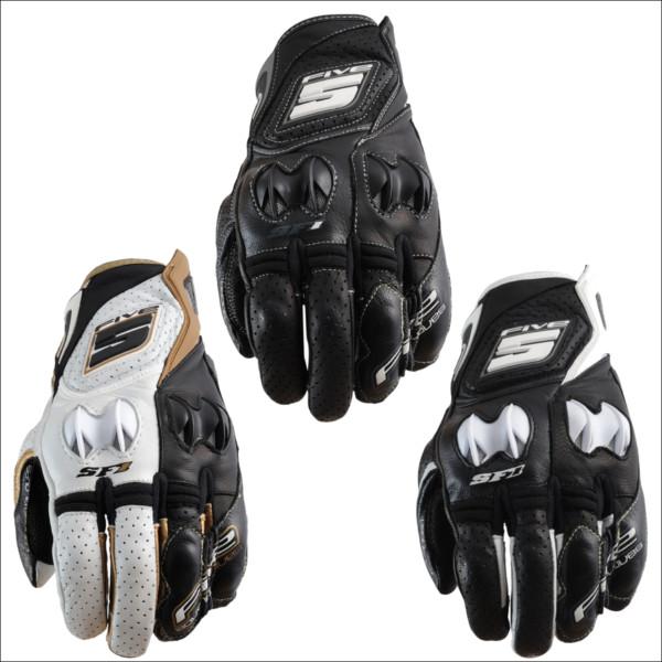 Five SF1 racing gloves motorcycle