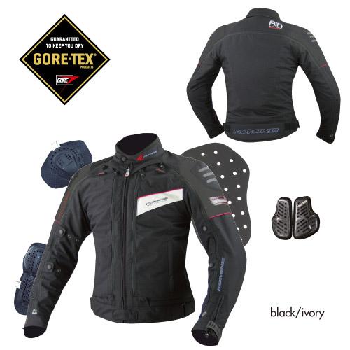 コミネ GTX ハイブリッドジャケット デュアーレ DUALE 07-039 JK-039 バイク用 fs2gm