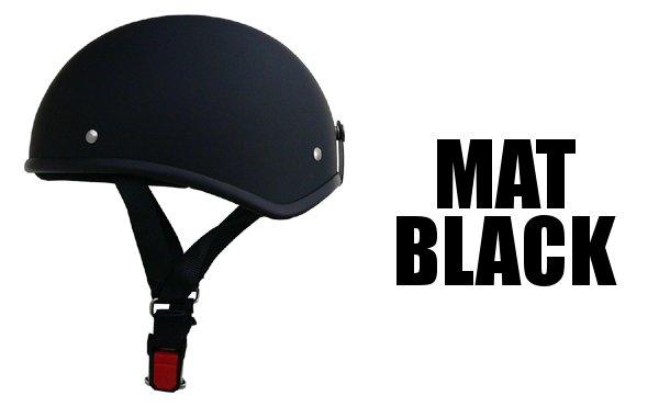 LEAD D'LOOSE D-355 하프 헬멧 반 모 fs2gm