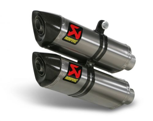 CR-T DUCATI STREETFIGHTER 848//1100// SC-Project: スリップオンマフラー S カーボンスリーブ レーシングサイレンサー