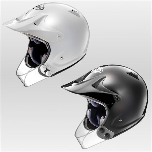 Arai HYPER-T PRO ハイパーTプロ ジェットヘルメット アライ クロ/61-62