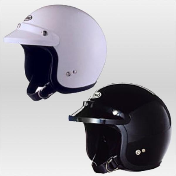 Arai S-70 オープンフェイスヘルメット ジェットヘルメット アライ 白/59-60