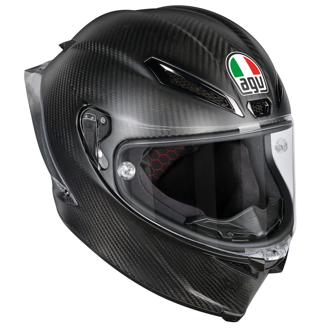 AGV フルフェイスヘルメット PISTA GPR SOLID M.CARBON Mサイズ 忘年会 年末年始のご挨拶 売れ行きがよい 海外 ブランド セット 新年会 送料無料 楽天年間ランキング受賞 お祝い