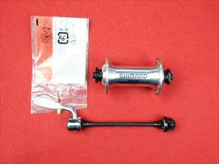 自転車 ロードバイク ギア コンポーネント 正規品送料無料 パーツ コンポセット 新品 Shimano ハブ 爆安プライス HB-2200 フロントハブ 32H シマノ 60 C4