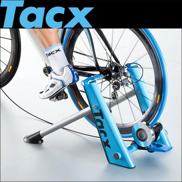 Tacx(タックス) BLUE MOTION ブルーモーション トレーナー