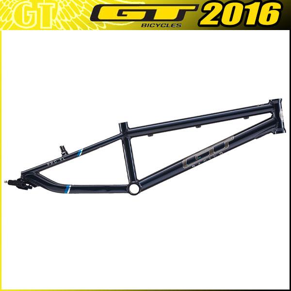 GT 2016 プロ シリーズ ミニ フレームキット/PRO SERIES MINI FRAME【BMX】【フレームセット】【ジーティー】【2016年モデル】