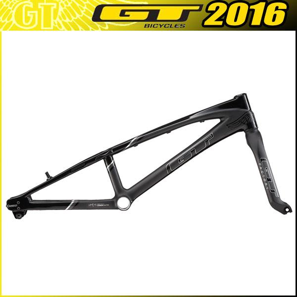 GT(ジーティー) 2016 スピード シリーズ カーボン フレームキット/SPEED SERIES CARBON FRAME【BMX】【フレームセット】【カーボン】【2016年モデル】