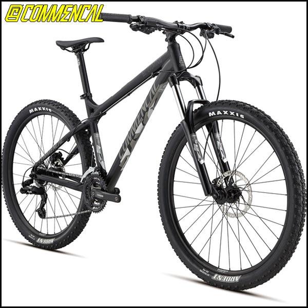 COMMENCAL(コメンサル) 2019年モデル エルカミーノ 650B / EL CAMINO 650B【27.5インチ(650B)】【MTB/マウンテンバイク】【bike-king】