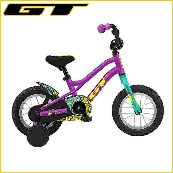 GT(ジーティー) 2017年モデル サイレン 12 / SIREN 12【キッズバイク/子供用自転車】【12インチ】