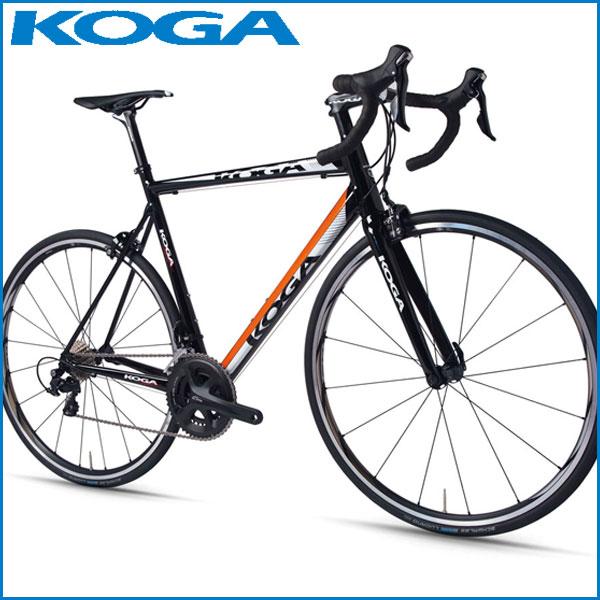 【3/2420:00から開始!エントリーでポイント5倍!】KOGA(コガ)2017年モデルA-LIMITED105/Aリミテッド105【ロードバイク】