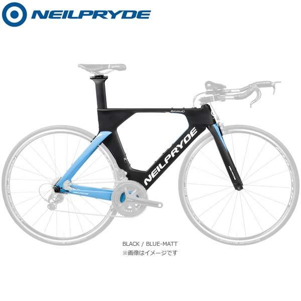 NEILPRYDE ニールプライド 2018年モデル BAYAMO バイヤモ ロードバイク フレームセット