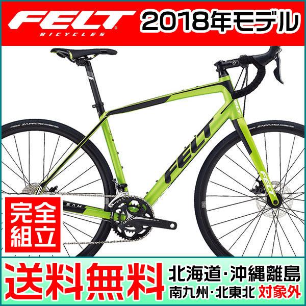 FELT(フェルト) 2018年モデル VR40【ロードバイク】【2017年継続モデル】