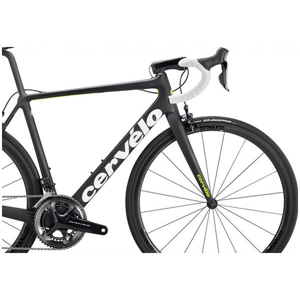 最新エルメス R9100【ロードバイク/ROAD】【サーヴェロ 】【bike-king】 2018年モデル Dura-Ace R5 【エントリーでポイント10倍】CERVELO(サーベロ)-自転車・サイクリング