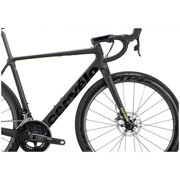 【本日特価】 eTap【ロードバイク/ROAD】【サーヴェロ 【エントリーでポイント10倍】CERVELO(サーベロ) 2018年モデル RED R5 Disc 】【bike-king】 SRAM-自転車・サイクリング