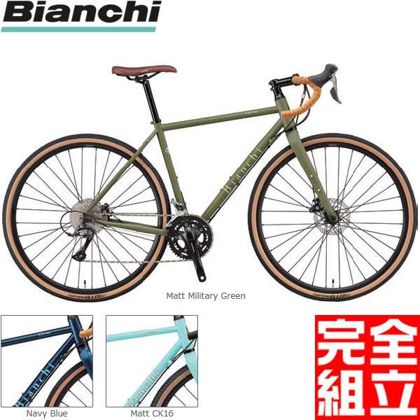 BIANCHI ビアンキ 2019年モデル ORSO CLARIS オルソ ロードバイク