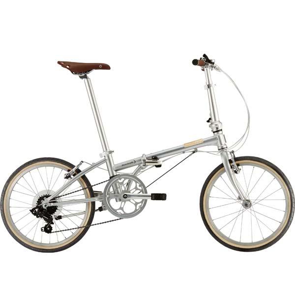DAHONダホン2019年モデルBOARDWALKD7ボードウォークD7折りたたみ自転車