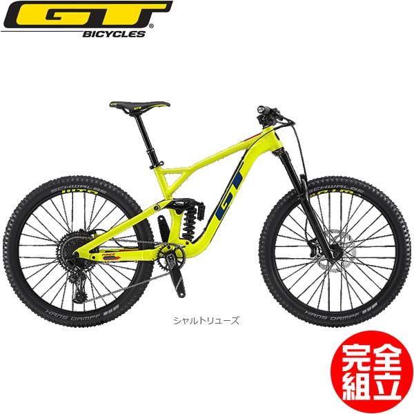 楽天 GT 27.5 ジーティー 2019年モデル ELITE 2019年モデル FORCE ELITE フォースエリート 27.5 マウンテンバイク, IKKYU-AN:dc3c1f64 --- canoncity.azurewebsites.net