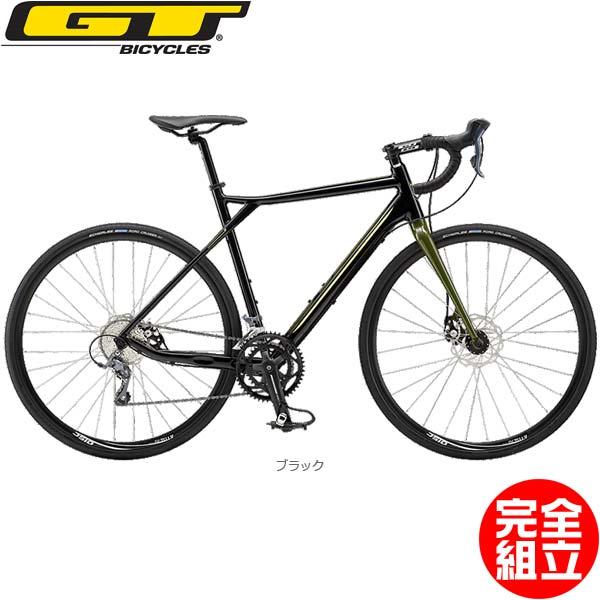 GT ジーティー 2019年モデル GRADE ALLOY COMP グレードアロイコンプ ロードバイク
