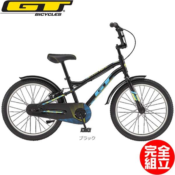 GT ジーティー 2019年モデル RUNGE 20 ランジ20 子供用自転車