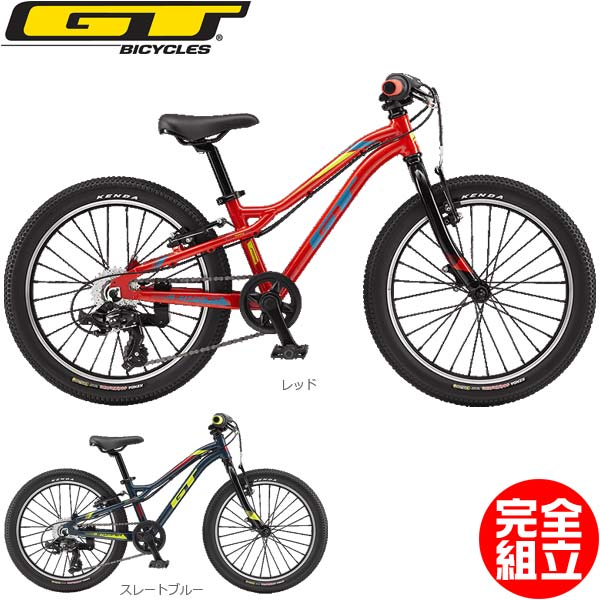 GT ジーティー 2019年モデル STOMPER PRIME 20 ストンパープライム20 子供用自転車
