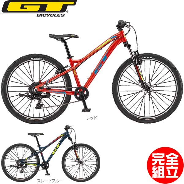 GT ジーティー 2019年モデル STOMPER PRIME 26 ストンパープライム26 子供用自転車