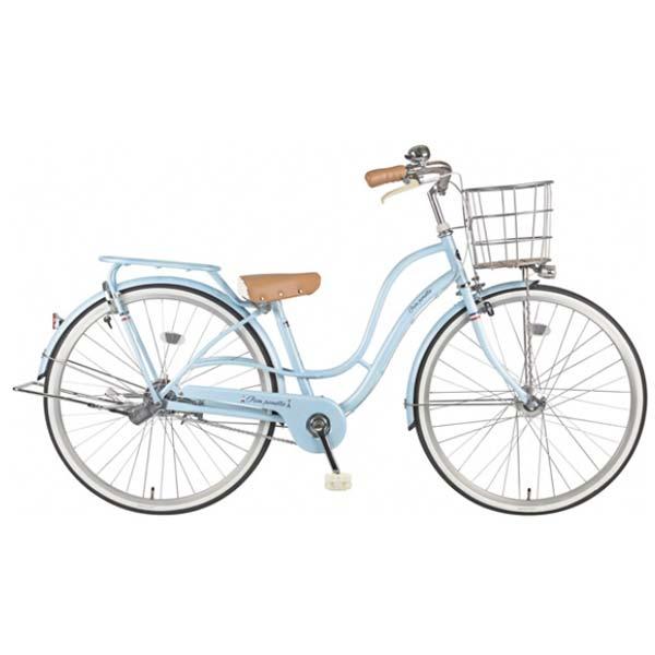 ASAHI あさひ pom ponette ポンポネット260HD-H 女の子用自転車【bike-king】