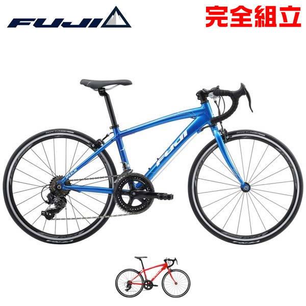 FUJI フジ 2021年モデル ACE 24 エース24 子供用自転車