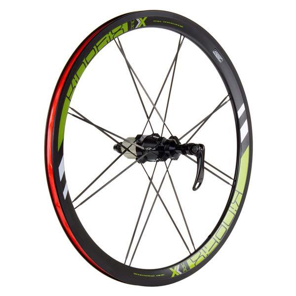 TERN ターン 20inch Kinetix Pro X リアホイール【bike-king】