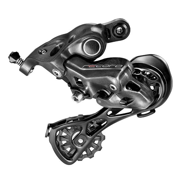 CAMPAGNOLO カンパニョーロ RECORD Rメカ 12s (2020) 11-29 11-32 11-34対応 RD20-RE124