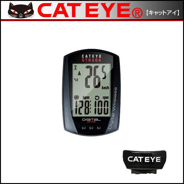 CATEYE(キャットアイ) CC-RD430DW ストラーダデジタルワイヤレス