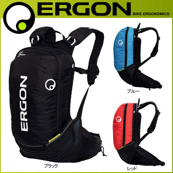 ERGON(エルゴン) バックパック BX2