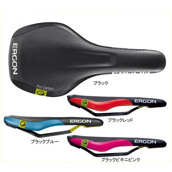 ERGON(エルゴン) SME3 Pro Carbon/SME3 プロ カーボン [SDL231]【サドル】【マウンテンバイク用/MTB用】【自転車用】【エンデューロ用】