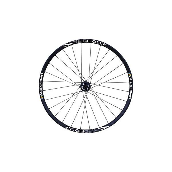 ALEXRIMS WHEEL アレックスリム VED4 27.5 MTB F/R
