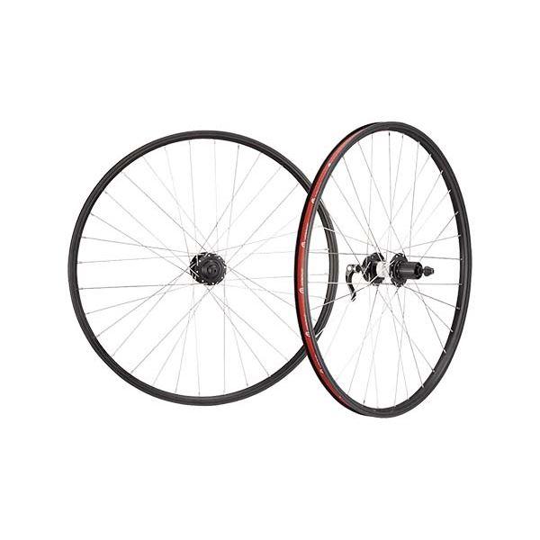 CD サイクルデザイン 27.5 フロント ディスク AV ディスクブレーキ ブラック OLD100【bike-king】