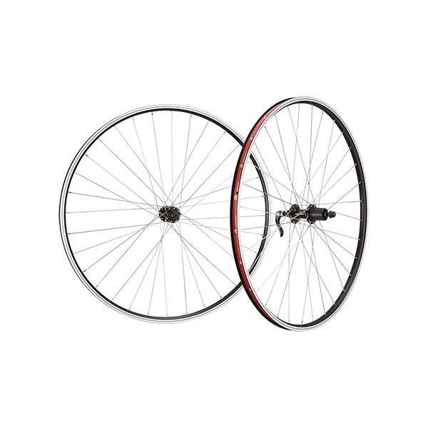 CD サイクルデザイン 24 フロント リムブレーキ AV リムブレーキ ブラック OLD100【bike-king】